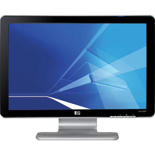 HPW2007 MONITOR DRIVER FOR WINDOWS DOWNLOAD