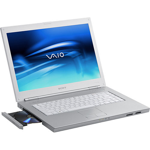 DOWNLOAD DRIVER: SONY VAIO VGN-N320E