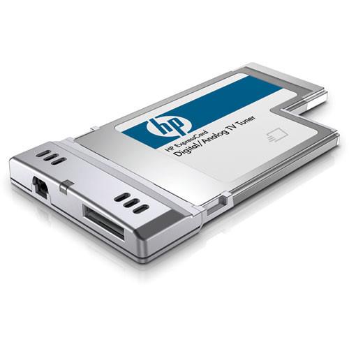 HP ExpressCard TV Tuner for Windows Vista