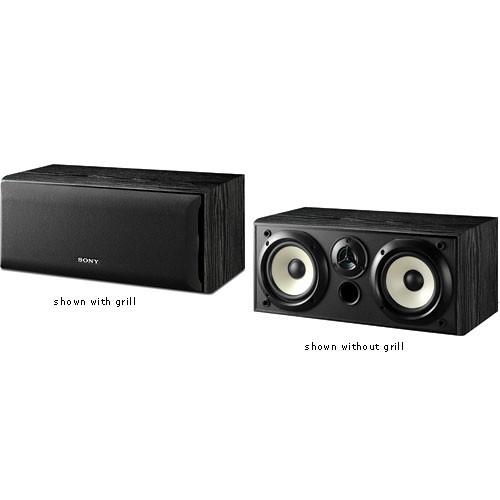 Sony SS-CN10 Center Channel Speaker 10W