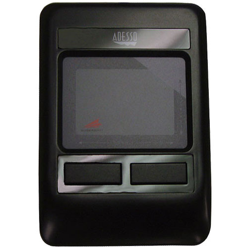 GLIDEPOINT TOUCHPAD DRIVER PC