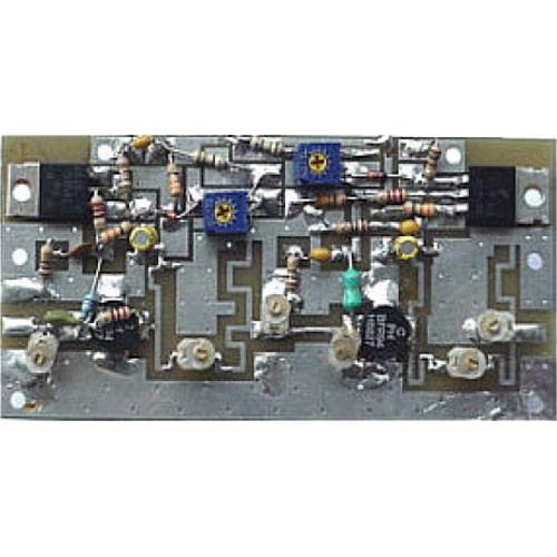 RF-Video AMP-05W-TV 500mW TV UHF Class A Linear Amplifier Board Module