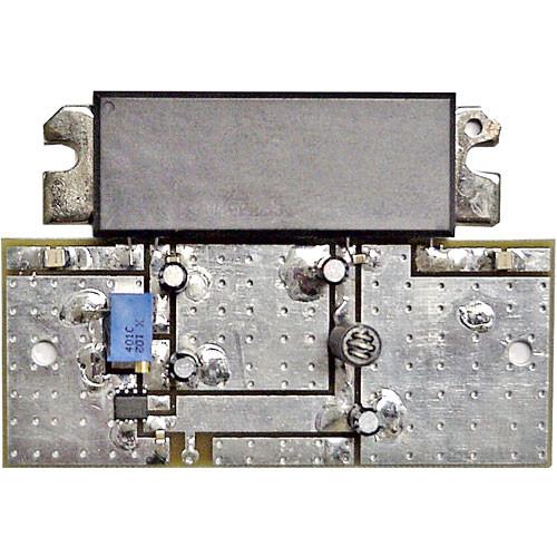 homme qualité stable chaussures exclusives RF-Video AMP-4754H High Gain 25-Watt TV UHF Class A Linear Amplifier Module  Board