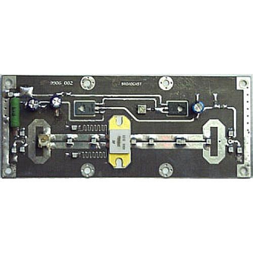 RF-Video AMP-35WX/TV 35-Watt TV UHF Class A Linear Amplifier Board Module