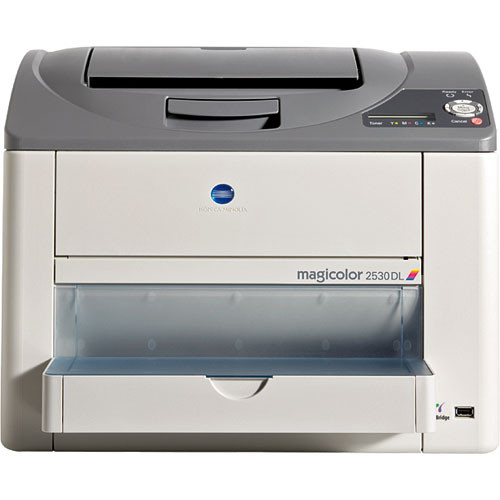 KONICA MINOLTA MAGICOLOR 2530DL PRINTER WINDOWS 8 X64 DRIVER