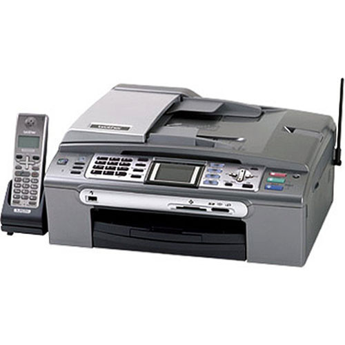 MFC-845CW SCANNER DOWNLOAD DRIVERS