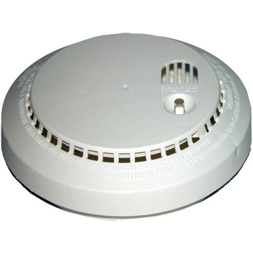 Mace St 150gc Side View Wireless Color Smoke Detector St 150gc