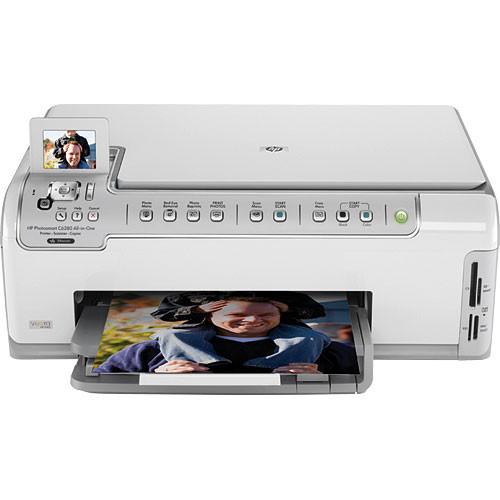 HEWLETT PACKARD PHOTOSMART C6280 DRIVER PC