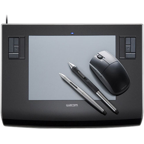 PTZ 630 WACOM DRIVER DOWNLOAD