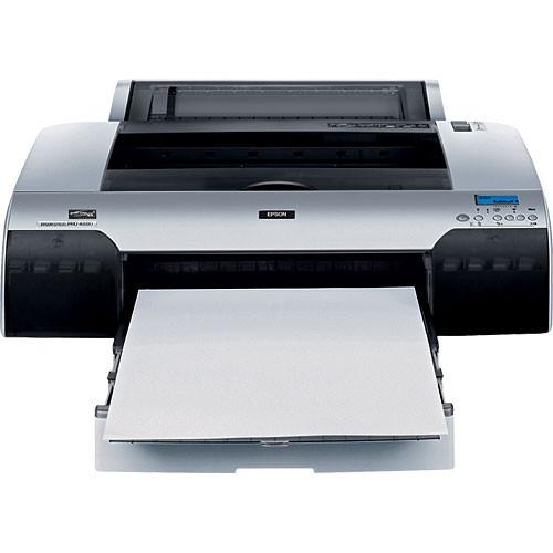 Epson Stylus Pro 4880 Large-Format Printer