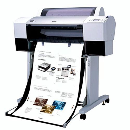Epson Stylus Pro 7880 Large-Format Printer