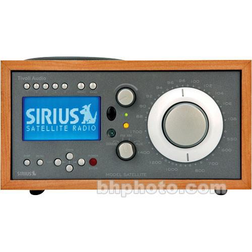 New Tivoli Model Satellite AM FM Sirius Radio