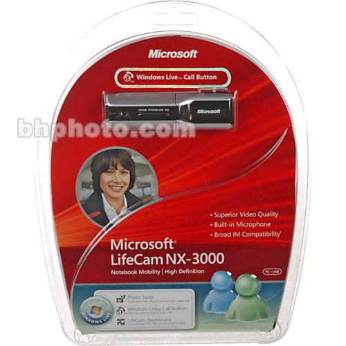 Top Five Microsoft Lifecam Nx 3000 Driver Windows 10 - Circus