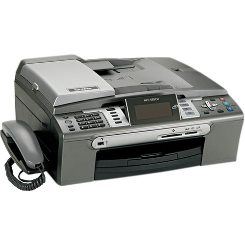 MFC-685CW BROTHER WINDOWS 7 X64 DRIVER
