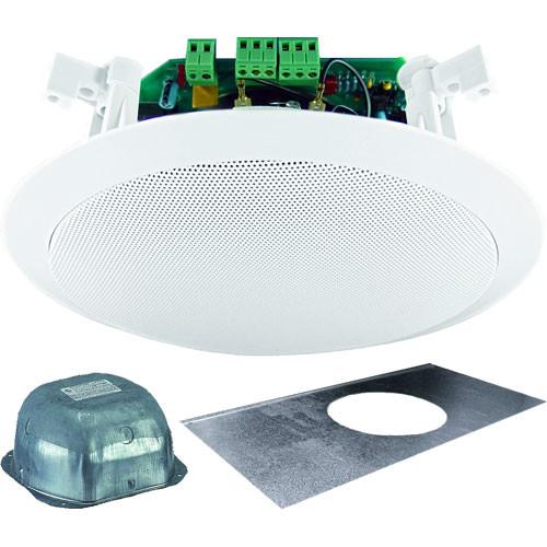 Owi Inc Amp1s51 Self Amplified 5 Ceiling Speaker Kit