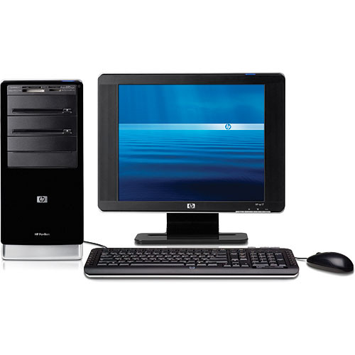 HP PAVILION A6300F DRIVER FOR WINDOWS
