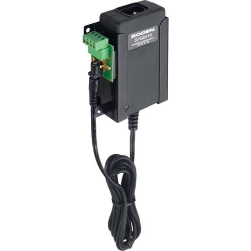Bogen Communications SPS2410 24V DC@1A Power Supply