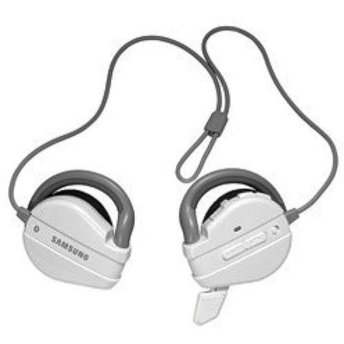 Samsung Ya Bh270 Bluetooth Headset White Ya Bh270w B H Photo