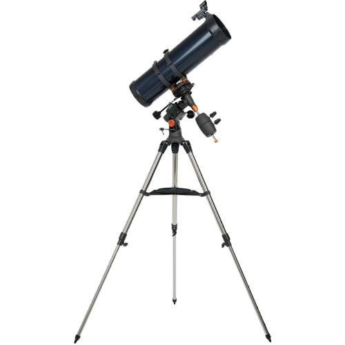Celestron Astromaster 76EQ telescopio reflector de Astronomía Astro MPN 31035-CGL
