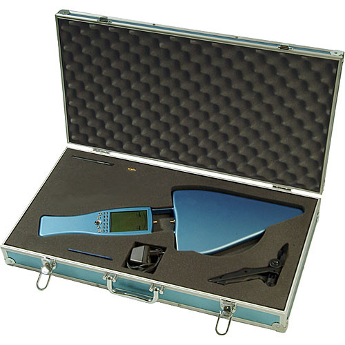 Kaltman Creations Spectran® HF-4060 - RF Spectrum Analyzer Kit (100MHz to  6GHz)