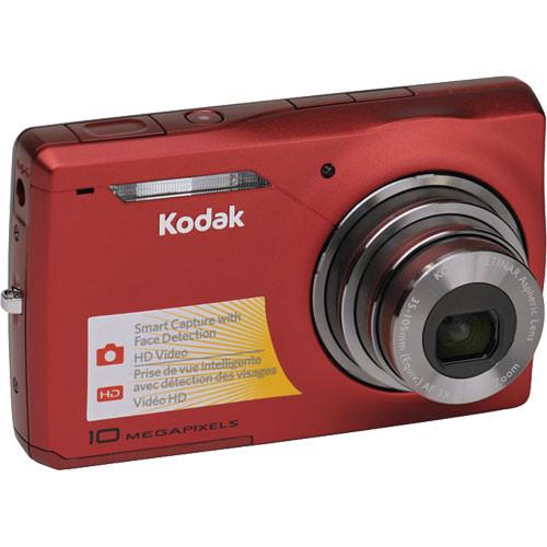 KODAK M1033 DIGITAL CAMERA DRIVER FREE