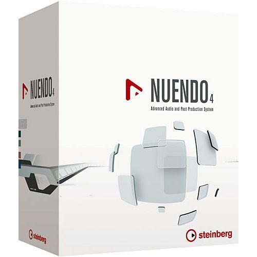 Buy steinberg nuendo 4 3