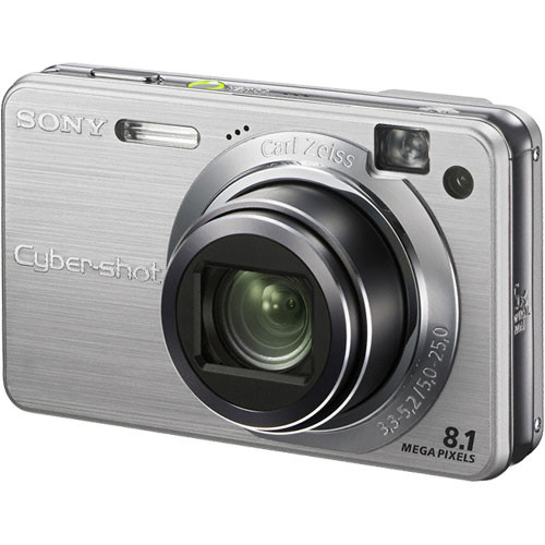 SONY DSC W150 DRIVERS FOR WINDOWS VISTA