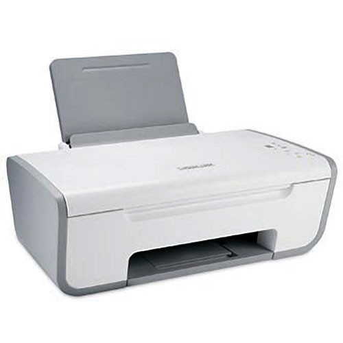 lexmark x2600 ocr software
