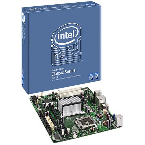 INTEL DG31PR ETHERNET CONTROLLER DRIVER DOWNLOAD FREE