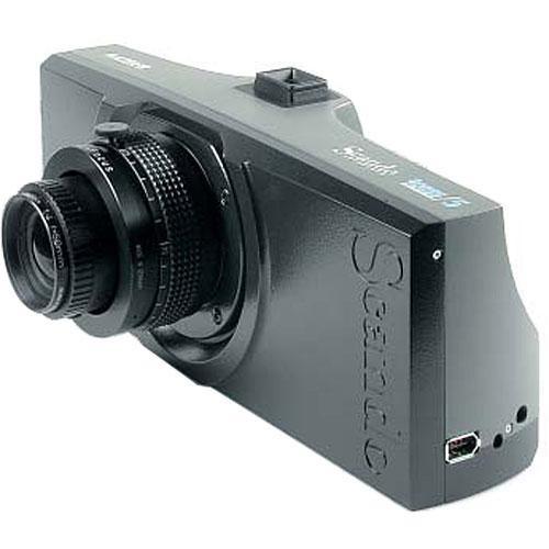Kaiser 5121 Scando Icoss Scanning Camera (Requires Lens)