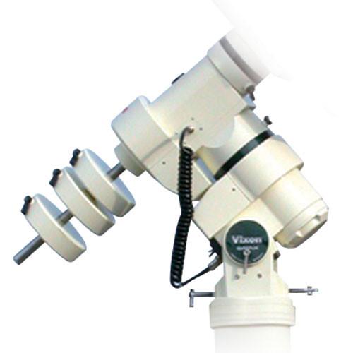 Vixen Optics Gaiax Motorized Equatorial Telescope Mount 3994 B&H