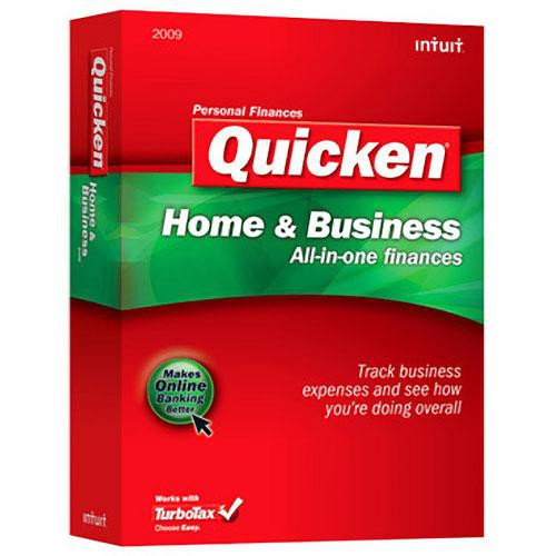 Quicken Home And Business 2020 Download.Intuit Quicken Home And Business 2009 Software For Windows