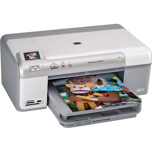 HP 5800 PRINTER DRIVER PC