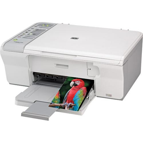 HP4280 PRINTER DESCARGAR CONTROLADOR