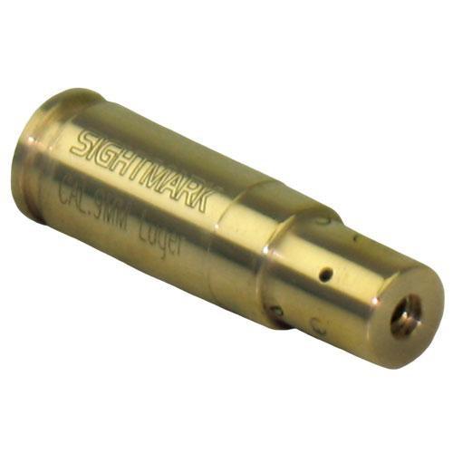Sightmark Laser Boresight for Pistol ( 9mm Luger)