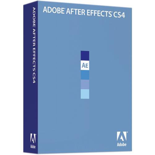 Adobe After Effects CC - Download for Mac Free