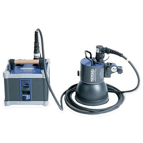 Hensel batteria per Porty L /& Power Max