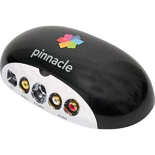 DRIVERS PINNACLE FIREWIRE