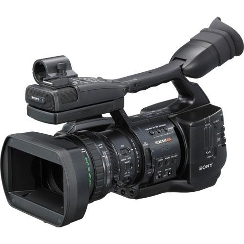 SONY XDCAM SXS DRIVERS DOWNLOAD