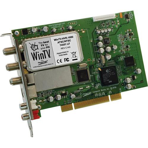 HAUPPAUGE WINTV 2000 DRIVERS FOR WINDOWS DOWNLOAD
