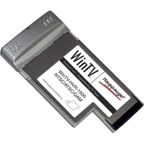 HAUPPAUGE WINTV HVR-1500 WINDOWS 8 X64 DRIVER DOWNLOAD