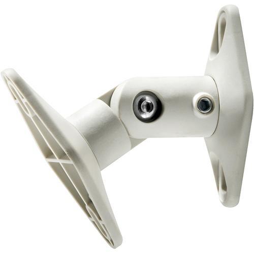 Peerless-AV (PSP2-W) PSP2 Universal Speaker Mount (Pair, White)