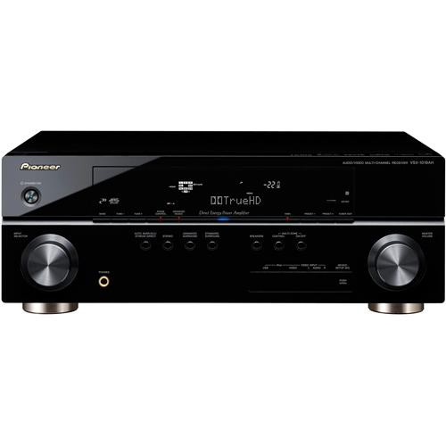 Pioneer VSX-1019AH-K 7 1-Channel A/V Receiver (Black)