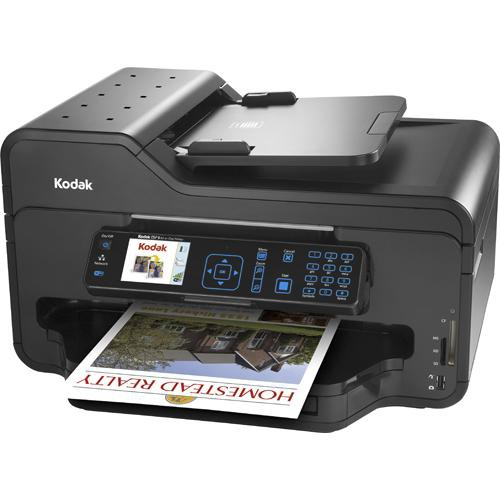 Kodak ESP-9 Multi-Function Wireless Inkjet Color Printer