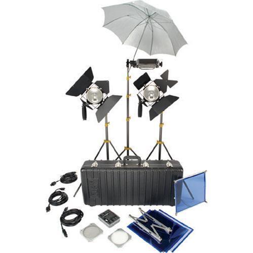 Lowel Elemental Kit To 983z B H Photo Video
