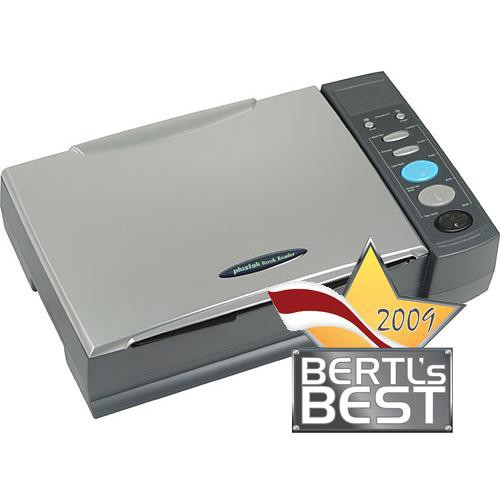 Plustek Bookreader V100 Flatbed Scanner B66 Bbe21 A B H Photo