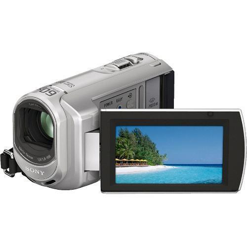 Videocasts selber machen: Die Automatik des Camcorders und ihre Tücken