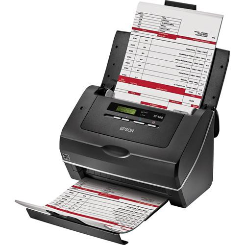 EPSON WORKFORCE PRO GT S50 DRIVERS FOR PC