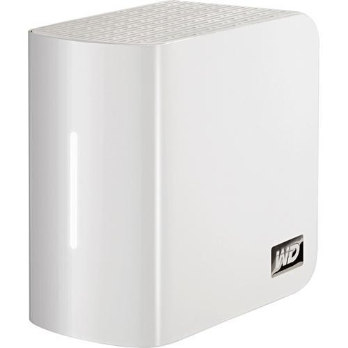 WD 2TB My Book World Edition II External Hard Drive
