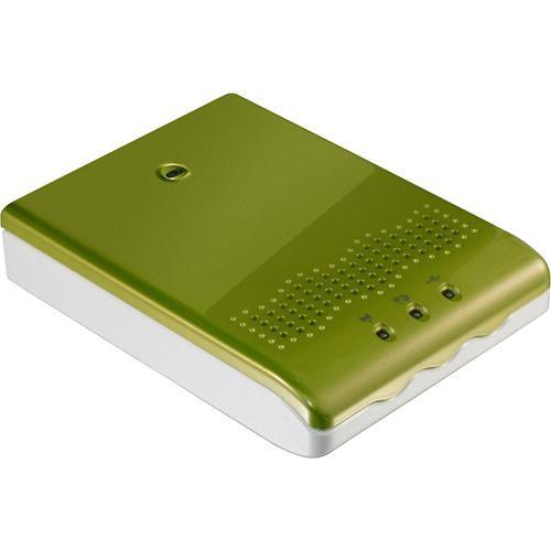 Aluratek 3G Portable Wireless USB Cellular Router